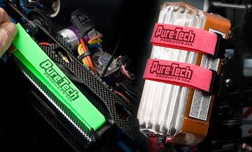 RC Velcro Straps